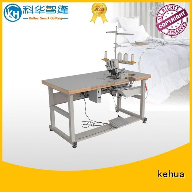 KH New mattress quilting machine for sale suppliers for workshop