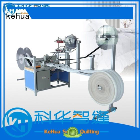 High-quality mattress quilting machine for sale pattern company for workshop