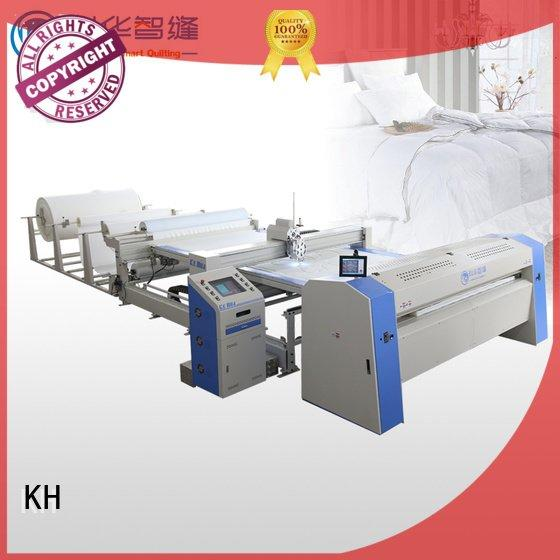 Hot long arm quilting machine pattern quilting machines for sale khd1a KH