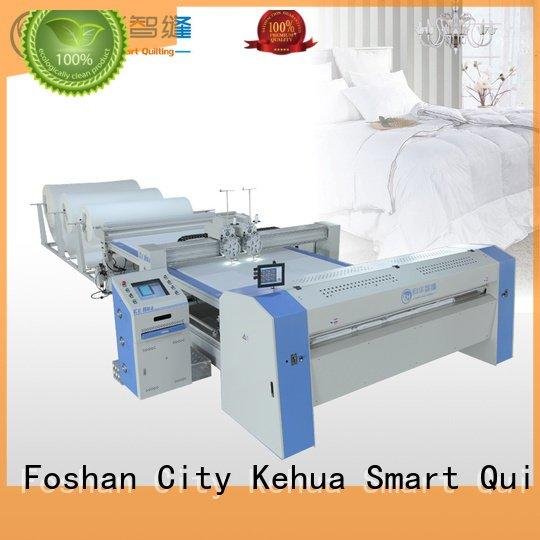 long arm quilting machine singleneedle shuttle quilting machines for sale KH Warranty