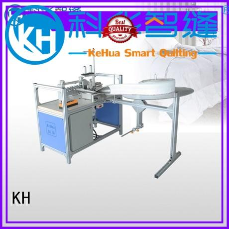 KH label automatic sewing machine price suppliers for plant