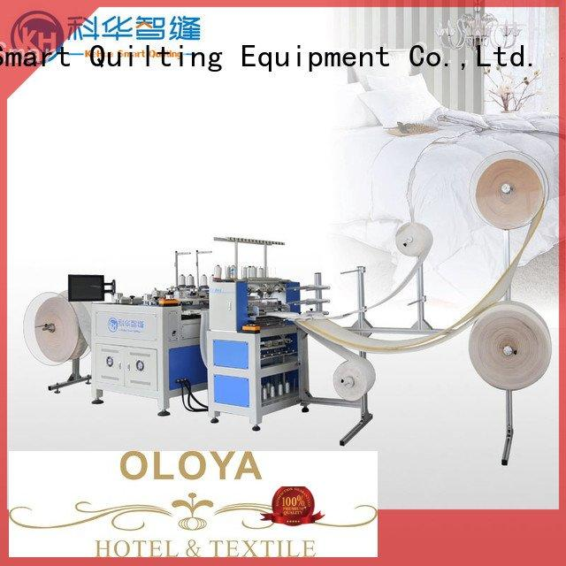 Hot machine quilting stencils for beginners fourhead heads khmk550 KH Brand