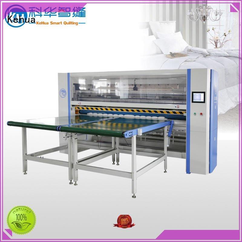 foam cutting machine khcj3 quilt cutting machine cutting