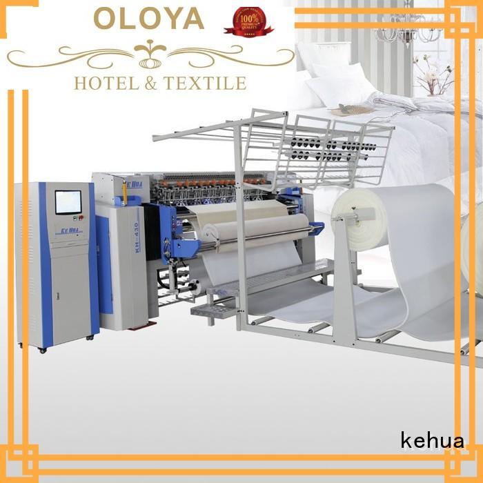 KH Brand kh430 pattern khv1a long arm quilting machine