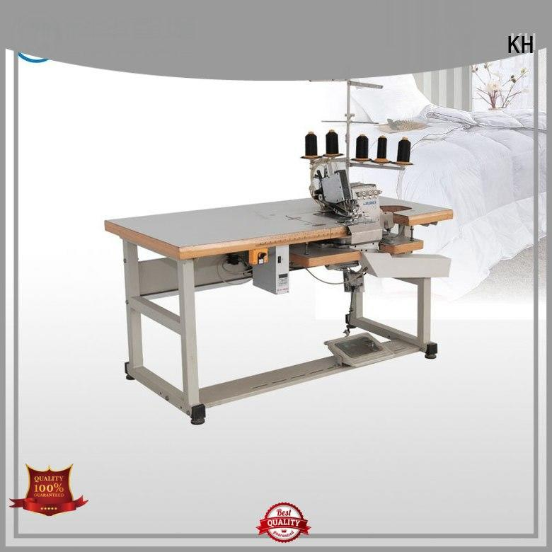 Custom quilting machine for mattress khds5 supply for plant