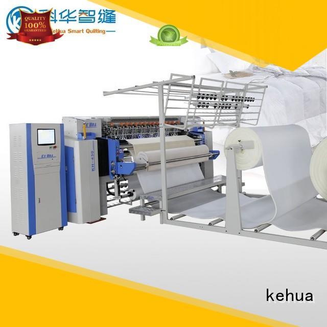 Wholesale khv2a long arm quilting machine KH Brand