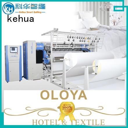 long arm quilting machine khvms singleneedle Warranty KH