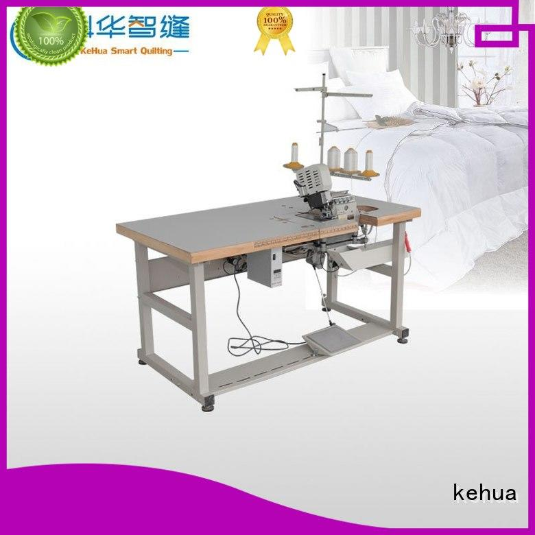 KH khl240 best sewing machine for sewing and quilting manufacturers for workshop
