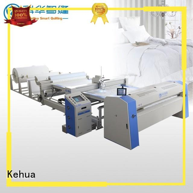 KH Brand stand shuttle quilting machines for sale manufacture