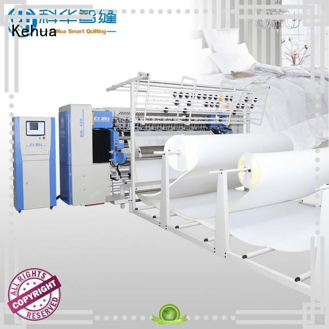 KH Brand hispeed pattern quilting machines for sale shuttle factory