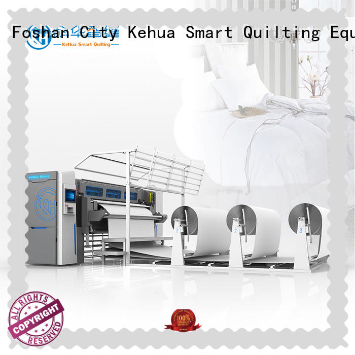 High-quality quilting machines shuttle manufacturers for factory