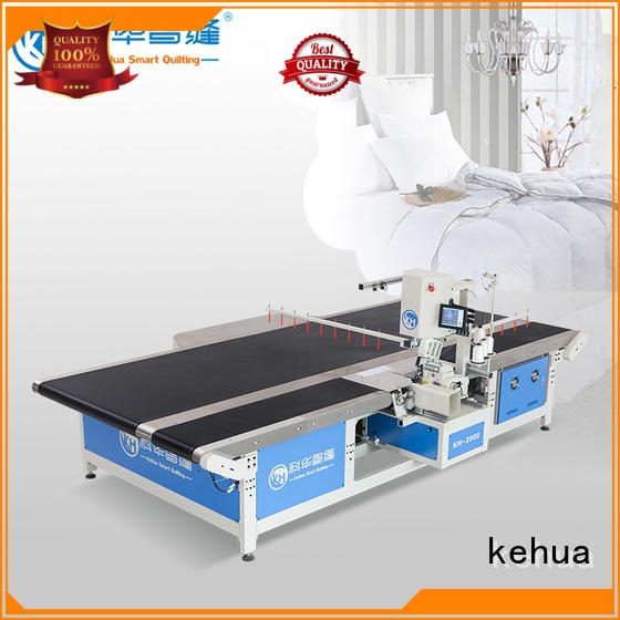 Custom best sewing machine for sewing and quilting khds5 factory for plant
