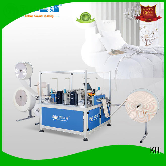 KH Best quilting machine for mattress factory for workplace