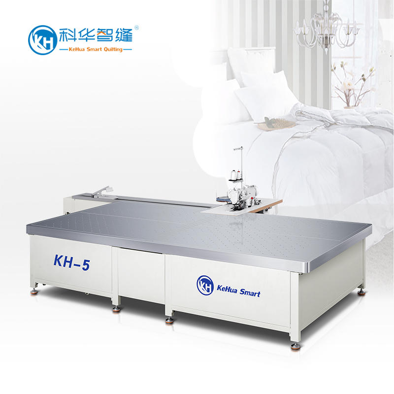 KH-5 Cutting and Binding All-in-one Machine