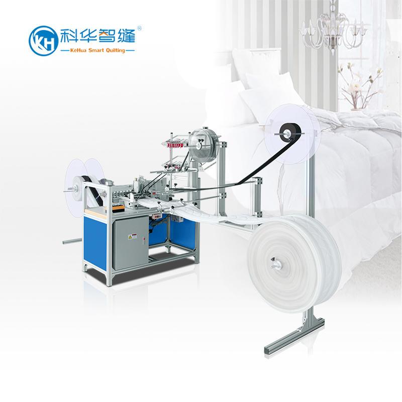 KH-SD2 Mattress Surrounding-belt Lace Sewing Machine