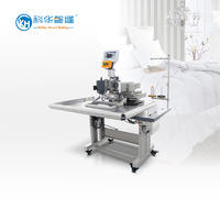 KH-3020/3040 Automatic Label Sewing Machine