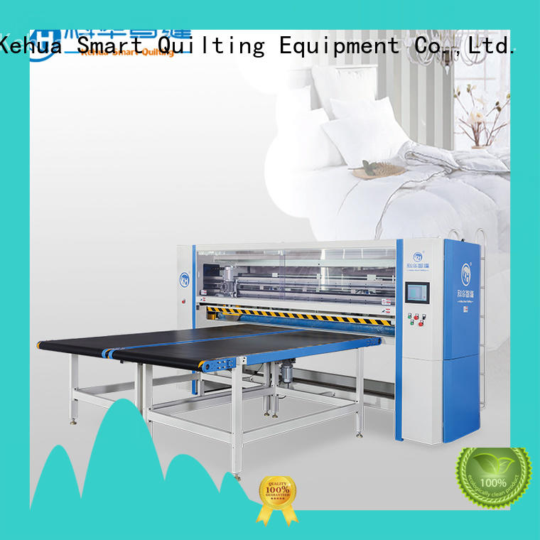KH cutting sewing cutting machine suppliers for plant