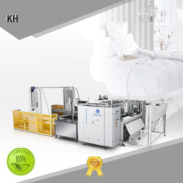 Latest mattress sewing machine for sale fourside company for workplace
