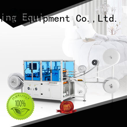 KH mattress mattress quilting machine factory for workplace