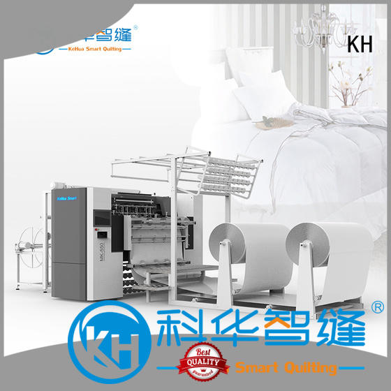KH tape mattress sewing machine manufacturers for business for plant