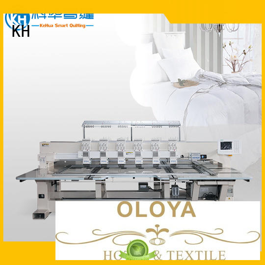New sewing machine manufacturers edge manufacturers for factory