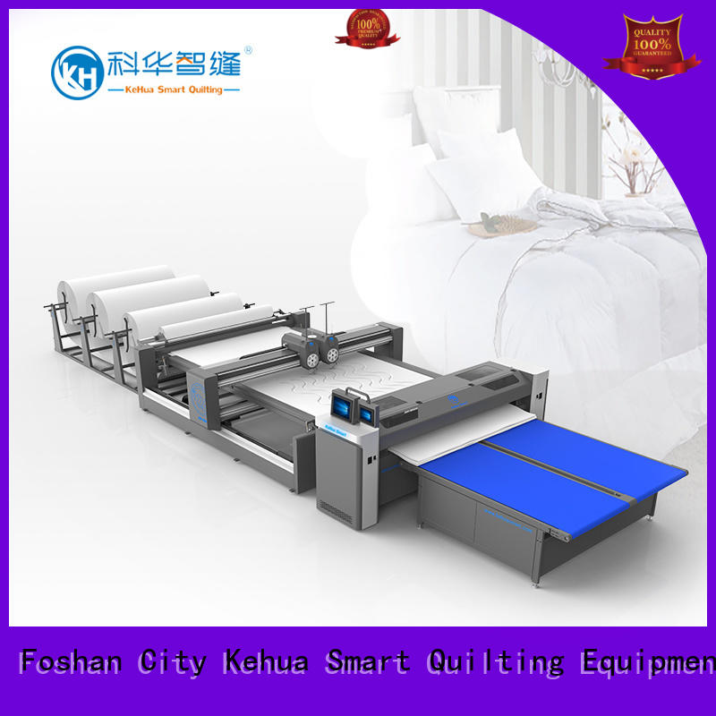 KH Best sewing and quilting machine for business for factory