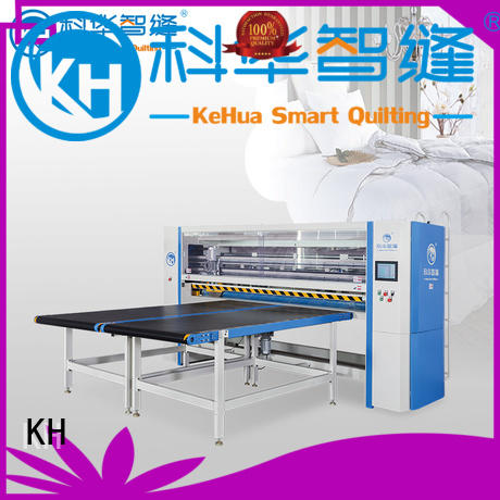 Wholesale quilting machines border supply for plant