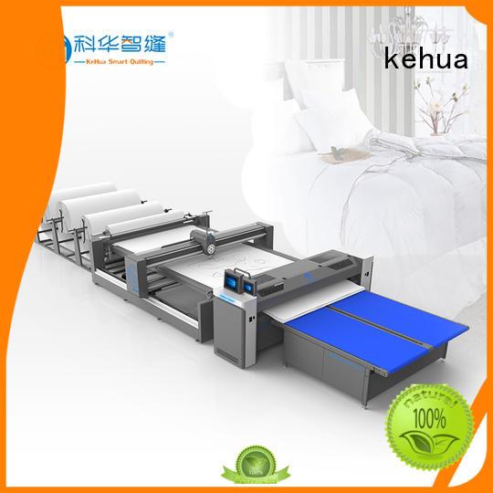 KH singleneedle mattress stitching machine suppliers for workplace