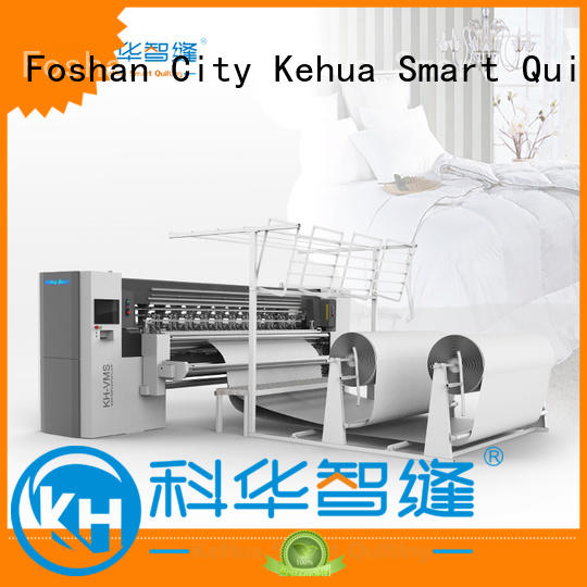 KH Top quilting machines supply for workplace