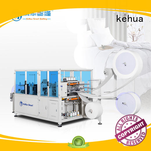 KH Wholesale mattress quilting machine price suppliers for plant